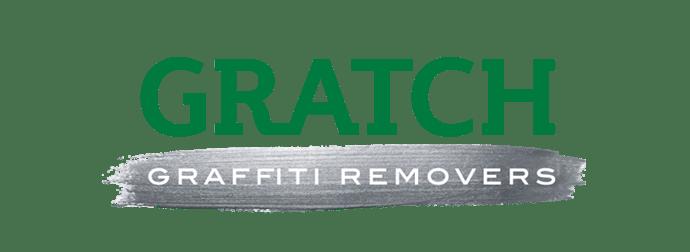 logo gratch graffiti removers