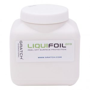 LF02-0001 LiquiFoil Pro