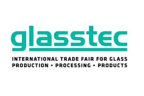 Glasstec logo groot